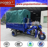 Chinese Top Grade Hot Sale 2013 Water Cool Cheap Cargo Reverse Trike 250CC