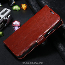 Luxury For Galaxy S3 Cover Flip Leather Cover For Samsung I9300 Stand Holder Case For Samsung S3 HLC0052