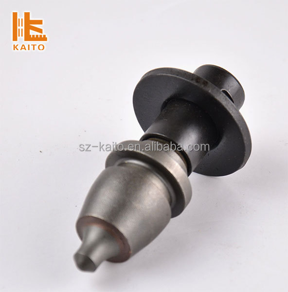Milling teeth with Chinese prefer manufacturer for Wirtgen Milling machine