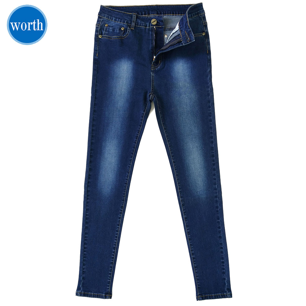 Worth Garment New Model Jeans Pants Vintage Style