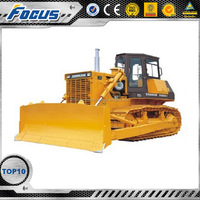 High reliability Engine model NT855-C280(BC3) high quality Zoomlion track bulldozer in stock