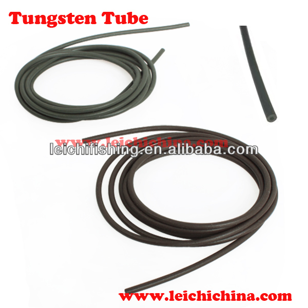 wholesale carp fishing tackle pure tungsten tubing