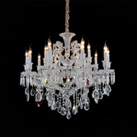 MD9886-10+5 Arabia Style Chandelier Lighting