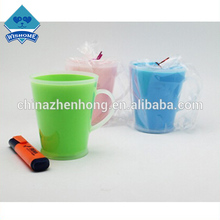 Bathroom Brush Tooth Cup Plastic Cup For Tooth Brushing Tooth Mug