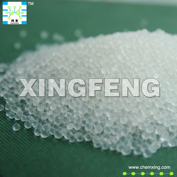 China S.G.Adsorber (Silica Gel White)