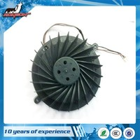 High Quality Original For PS3 Slim Console 12V Inner Cooling Fan B1402 B04 P00