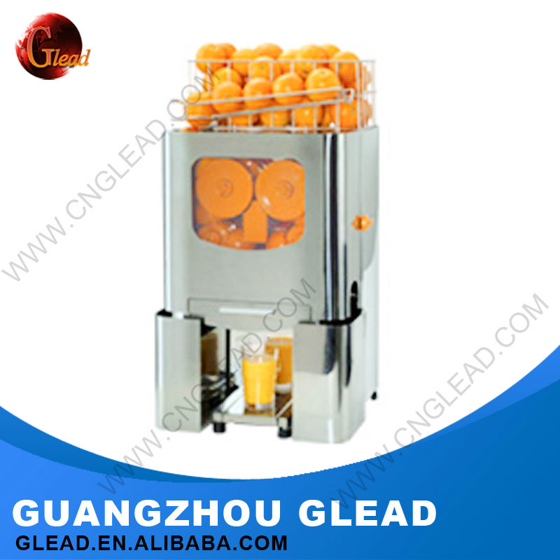 Commercial Stainless steel Automatic Masticating industrial juicer