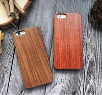 New Product Wood Case for iPhone 6 Carved Wood Phone Case for iPhone 6s