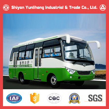 Dongfeng 14 Seater Micro Mini City Bus Price / China 14 Seat Small Public Transport Bus For Sale