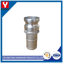 hot sale pipe fitting stainless steel cam lock coupling