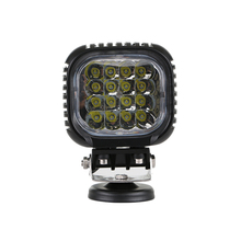 48W Color Temperature 6000K scooter commercial electric led work light