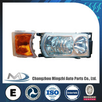 led head lamp high power headlight truck spare parts for scania 113 OEM:1730958/1730953 HC-T-8233