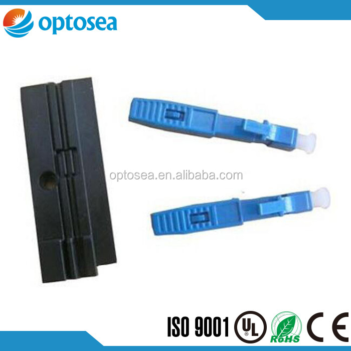 Optosea LC / upc Fiber Optic Fast Connector