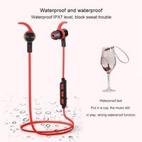 Bluetooth Earphone, In-Ear Earphone, Bluetooth Ear Piece earpod for New iPhone 7