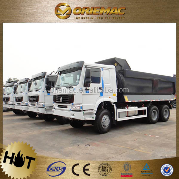howo dump truck 6x4 sinotruk tipper lorry in south africa
