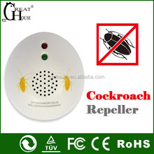 GH-322indoor effective electromagnetic cockroach repeller used pest control equipment