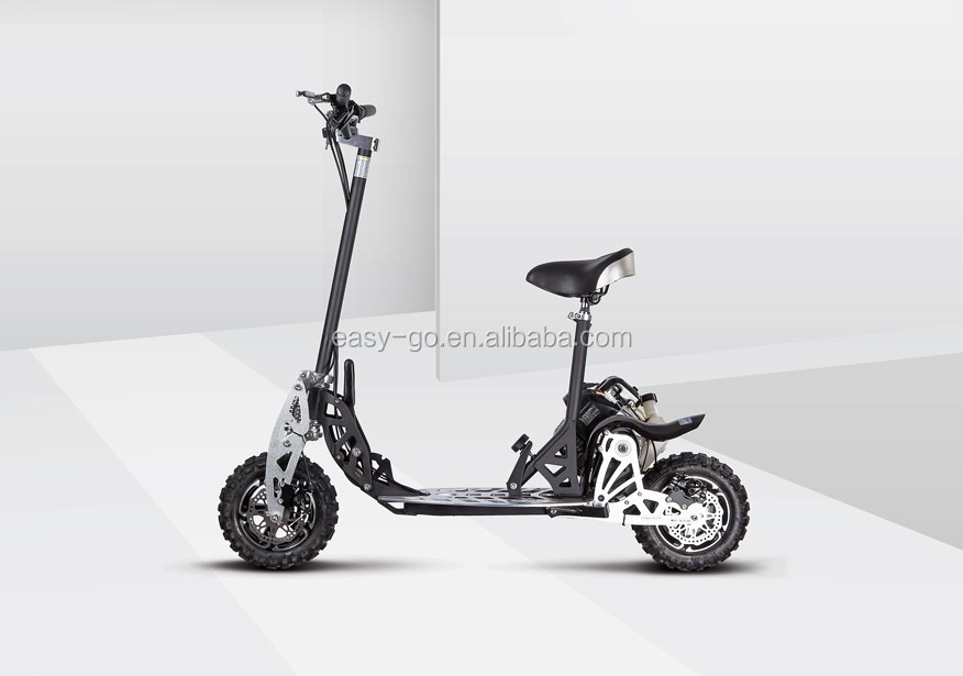 250cc gas scooter with CE/EPA certificate