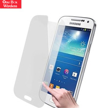 Mobile Phone Clear Tempered Glass for Samsung S4 Mini Screen Protector
