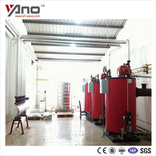 For Dryer Machine Steam Capacity 35-1000kg/h Boiler for Laundry Service