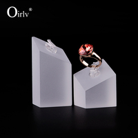 Buy Acrylic Earring Display Plexiglass Earring Stand in China on ...