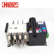 RP5D-200 200 AMP Automatic Transfer Switch 230V Automatic Transfer Switch