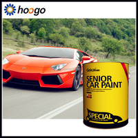 high adhesive and hardness 2K polyurethane curing agent for paint