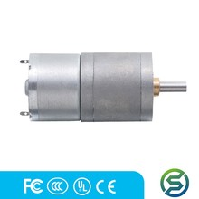 Customized Professional Good price of 12v dc motor parts and functions for sale