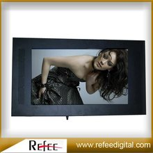 42 inch HD1080P LCD digital signage 3d with full new grade LG panel