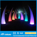 Polupar lighting inflatable tube