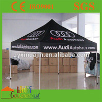 Top Quality Waterproof Aluminum Heavy Duty Gazebo Exhibition Event Marquee Canopy Folding Pop Up Tent