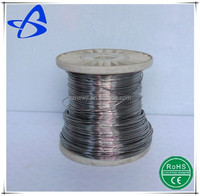 Cr15Ni60 electric 12V heating wire