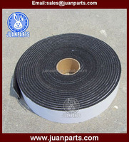 Air conditioning Foam Insulation Tape With Self adhesive