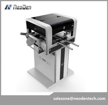 Small Pick and Place Making Machine with Camera SMT Nozzle Tape Reel Feeder LED Mounting Machine NeoDen4