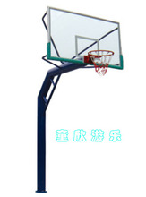 Hot selling fitness equipment basketball stand equipment TX-5126F