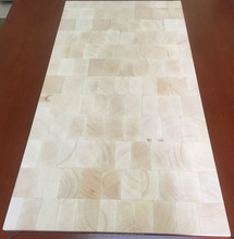 610mm x 1220mm x 6.35mm end grain balsa wood