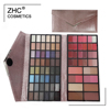 CC30413 2016 New Professional Multi-color Makeup Palette with eyeshadow, lip gloss, blush and pressed powder non-toxic eco-frien