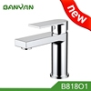 deck mounted made in china sanitary fittings brass taps