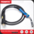 FEIMATE CE Approval 25AK 3M Length MIG Gas Welding Torches With Blue Handle