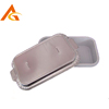 Different quality Takeaway food airline aluminum foil food container