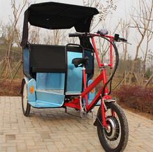 Popular rickshaw strollers tricycles