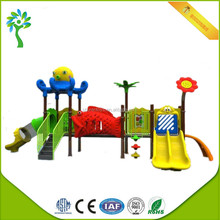 2017 Firm and Economical Indoor Playground Children Sliding Board for Sale