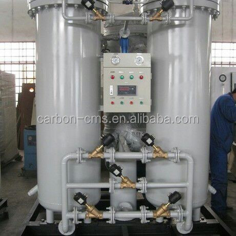 Cheap Price High Purified Liquid Nitrogen Generator with Superior Quality