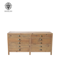 French-style Wooden TV Stand HL879