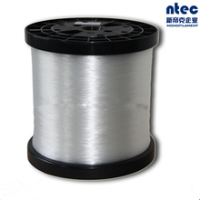 0.60mm Polyester Monofilament Yarn used for Zipper Tape