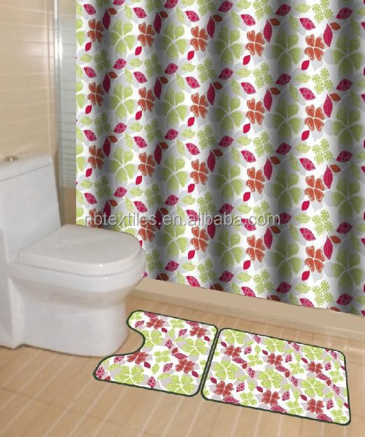 Bathroom mat sets wholesale coco