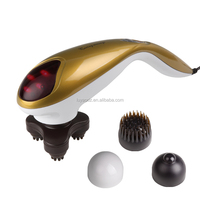 2014 hot electronic acupressure massager LY-628