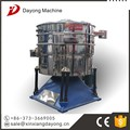 New technology tumbler screening machine for glass powder