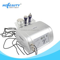 portable ultrasound cavitation body shaping machine home use