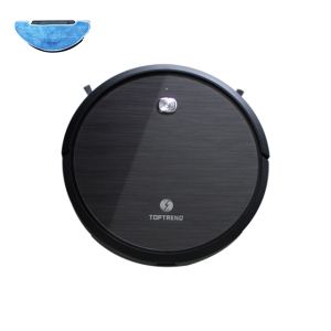 Hot selling hotel clean intelligent rechargeable mini vacuum cleaner robot for stair cleaning