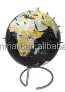 Magnet World Globe with stand